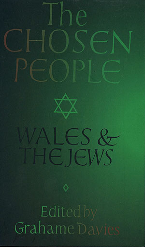 Wales and the Jews