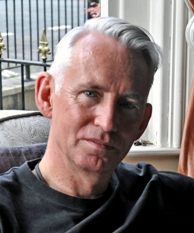 Grahame Davies, by John Briggs