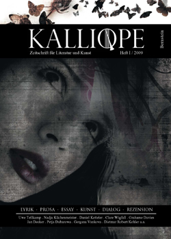 Cover of Kalliope