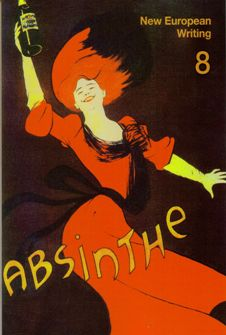 Cover of Absinthe