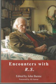 Cover of Encounters with R.S.
