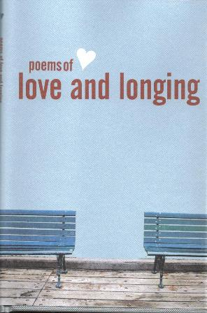 Cover of Poems of Love and Longing