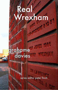 Cover for Real Wrexham
